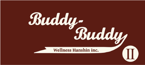 Buddy-Buddy